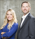 Josh and Richelle West, Keller Williams VIP Realty