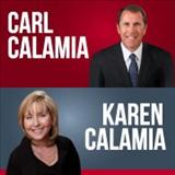 CARL CALAMIA & KAREN CALAMIA, Keller Williams Realty 455-0100