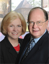 Carolyn and Cliff Grimsley, Century 21 Elite