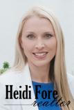 Heidi Fore, Keller Williams Realty