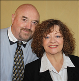 Judy and David Brinkhurst, Coldwell Banker Residential Brokerage