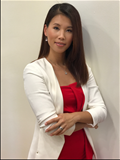 Lilly Chen, Keller Williams Realty Connecticut