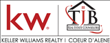 Thomas Barnhart, Keller Williams Coeur d'Alene  Realty