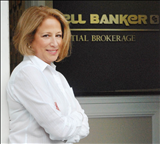 Pamela Chappell, Coldwell Banker Residential Brokerage