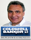 Anthony Chiaravalloti, Coldwell Banker Beach West Realty