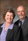 Phil and Mary Hillerman