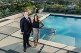 Courtney Valletta & Ryan Woods