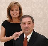 Bill and Berna Petry, Military Plus Realty & Property Management