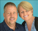 Chip and Caroline Stoltzfus , EXIT King Realty