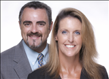 Kevin Coulsting and Julie Connell, Shaffer Realty & Shaffer Real Estate
