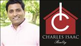 Charles Isaac, Worth Clark Realty