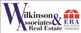 Robin Ford, Wilkinson & Associates