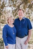 Joel and Patti Friday, Joel Friday Homes LLC