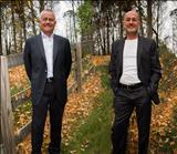 Ron Bumgardner and Scott Hamlin, REALTY EXECUTIVES SHOWCASE
