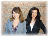 Nancy Hall & Emily Vermillion, Wilkinson & Associates