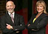 Theresa Juenger & David Chapin, Coldwell Banker Gundaker