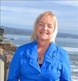 Sandy Wallace, Sandy Wallace-REALTOR at KW Santa Cruz