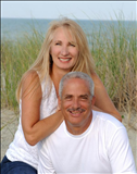 Ken and Sheri Marchese, Dockside Realty Company