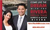 Alfredo & Janice Rivera