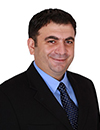 "Zohrab ""Rob"" Ashikyan, Coldwell Banker Hallmark Realty"