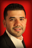 Hamed Gargasht, Keller Williams Realty