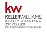 Agent Services, Keller Williams Realty Acadiana