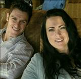 David & Melissa Tucci