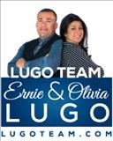 Ernie & Olivia Lugo