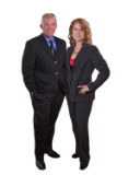 Melanie Banks & Ken Murawski, Keller Williams Real Estate