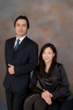 Charlie Lui & Grace Oh, Charlie & Grace Homeselling Team