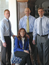 The Southern Team - Jared Bowlin, Tom Stueck, Leann Morello & Eric Taylor
