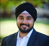 Harkeet Chadha, Coldwell Banker Preferred
