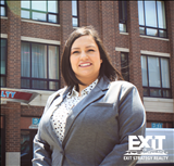 Carrie Flores, EXIT Strategy Realty
