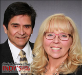 Indy and Janice Ruiz                                                                                , Keller Williams Realty