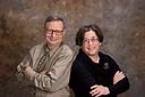 Ron and Ruth Shatkowski