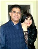 KJ & Shaeen Mehmood