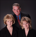 Fred and Linda Sabine Family Team