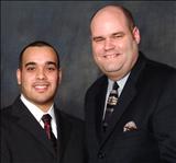 Ricky Hagar & Tyler Andrews