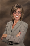 Sue Berg, Coldwell Banker King Thompson