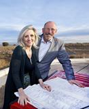 Deanna and Eric Dopslaf, Keller Williams - Discover ABQ Homes