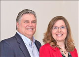 Mark Witte and Stacey Witte, Realty and Associates.