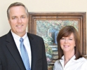 The SmithCraft Team - Donna and Harvey Smith