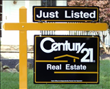 Brad Thomsen, CENTURY 21 Real Estate Center