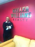 Joseph Gatlin, Keller Williams