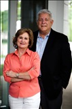 Shirley and Steve Shepherd, Keller Williams
