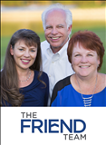 The Friend Team, Coldwell Banker United, REALTORS