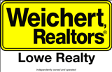 Chris Dorris and Lela Seagle, Weichert, Realtors - Lowe Realty
