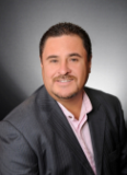 Alex Obeso Jr  , Keller Williams Realty