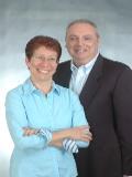 Linda McCaffrey & Chris Parquet