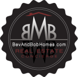 The Bev & Bob Homes Team, Keller Williams Suburban Realty